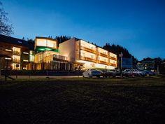 Neu- & Anbau 2016 Multi Story Building, Vacations