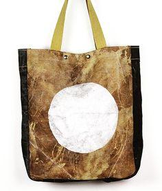 Large linen neroli tote bag Nerolihandbags.etsy.com