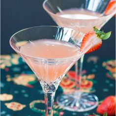 Love Potion #9 Cocktail Recipe Beverages with vodka, peach schnapps, pink grapefruit juice, strawberries