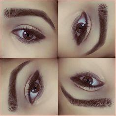 Simple Morning Makeup Anastasia Beverly Hills Eyebrows