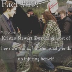 """3 Synes godt om, 1 kommentarer – Twilight Facts (@twilightfactss) på Instagram: """"~ Sometimes I wish I knew what toddlers are saying. I gave my little brother some ice cream and he…"""""""