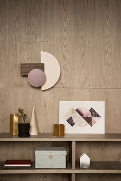 Wall Wonder lamp by Trine Adersen for Ferm Living