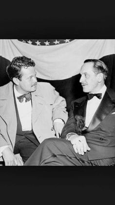 Welles and March