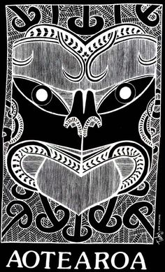 New Zealand 2015 Polynesian People, Polynesian Art, Maori Designs, Tonga, Nz Art, Maori Art, Kiwiana, School Gifts, National Museum