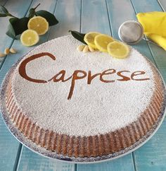 Italy Food, I Love Food, Cupcake Cakes, Sweet Tooth, Bakery, Cheesecake, Food And Drink, Birthday Cake, Sweets