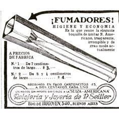 #1918 #argentina #buenosaires #vintage #ads #freelance #diseñoweb #tango