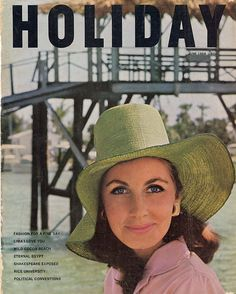 Holiday-June-1964.