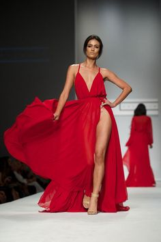 Michael Costello Fall 2014 Collection