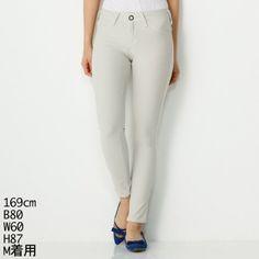 Amazon.co.jp: サムシング(SOMETHING) [すごラクレギパン]ラディーバ: 服&ファッション小物通販