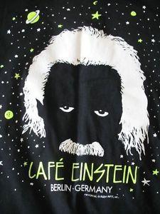 Cafe Einstein, Tiergarten