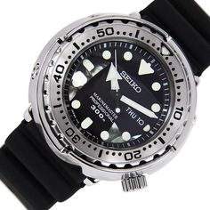 SBBN033 Seiko Marinemaster, Seiko Automatic, Watches Online, Rolex Watches, Stuff To Buy, Accessories, Ornament