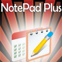 Notepad Plus: SwashApps