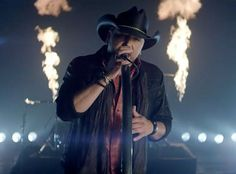 "Watch Jason Aldean's ""Burnin' It Down"" Video!  Jason Aldean"