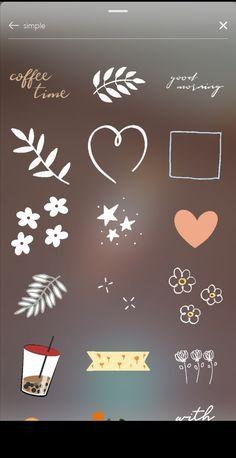 Instagram Emoji, Feeds Instagram, Iphone Instagram, Instagram Frame, Instagram And Snapchat, Instagram Blog, Creative Instagram Photo Ideas, Ideas For Instagram Photos, Instagram Story Ideas