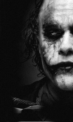 Don't you dare mess with me. Le Joker Batman, Batman Joker Wallpaper, Joker Iphone Wallpaper, Der Joker, Heath Ledger Joker, Joker Wallpapers, Joker Art, Joker And Harley Quinn, Joker 2008