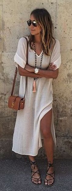 Fabulous Spring And Summer Outfit Ideas For 2018 32