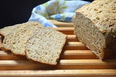 Quick Whole Wheat Honey Bread