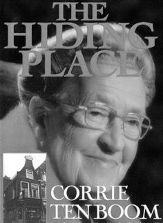 Corrie ten Boom hid Jews from arrest and deportation during the German occupation of the Netherlands.  In resisting Nazi persecution, ten Boom acted in concert with her religious beliefs, her family experience, and the Dutch resistance. Her defiance led to imprisonment, internment in a concentration camp, and loss of family members who died from maltreatment while in German custody.