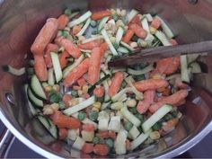 Olasz zöldségleves | Scriptum receptje - Cookpad receptek Cantaloupe, Soup, Mexican, Fruit, Ethnic Recipes, Soups, Mexicans