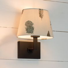 Langham Wall Light Contemporary Classic, Contemporary Interior, Jim Lawrence Lighting, Traditional Wall Lighting, Indoor Wall Lights, Lampshades, Geometric Shapes, Bulb