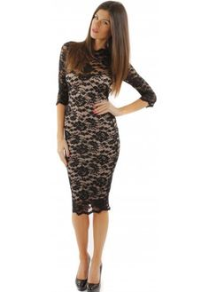 Amy Childs Lacey Dress | Amy Childs Dresses | Amy Childs Collection