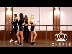 BLACKPINK - 불장난 (PLAYING WITH FIRE) [Dance Cover by Chérie]