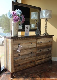 Charmant Dresser/Vanity  Bedroom Suite By International Furniture Direct. Come See  It At Lewis
