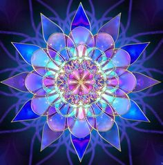 Mandala Abundancia