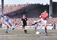 charlton home 1984 to 85 phillips goal