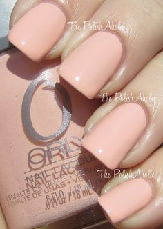 Orly - Prelude to a Kiss (Cool Romance Collection)