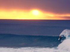 J-Bay Dispatch - great surf video