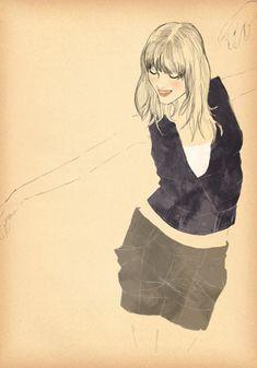 Sandra Suy Fashion Illustrati title=