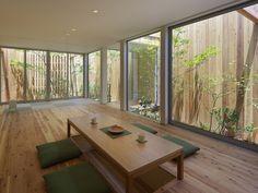House in Nishimikuni by Arbol - News - Frameweb