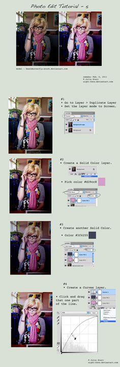 photo edit tutorial - 5