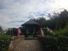 Wedding Open Day 12.9.15