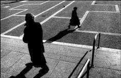 Josef Koudelka, ITALY. Venice. 1997.