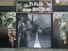 Chamberí (Madrid)