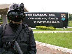 Forças Especiais - Exército Brasileiro