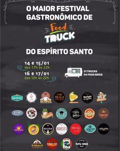 Galera de Vila Velha ES.  Estamos chegando para o primeiro festival de trucks.... Nesta quinta e sexta feira de 17:00 as 22:00 sábado e domingo de 12:00 as 22:00 hs no shopping Boulevard. Imperdível. Contamos com todos vcs. #es #vilavelha # espiritosanto #boulevard #mineirocatruck #instafood #instatruck #ilovefoodtruck #instafoodtruck #trailer #foodtrailer #trailertruck #gastronomia #baixagastronomia #comidasobrerodas #vemcomernarua  #oquefazernorio #ondecomernorio #mineiro #mineiroca…
