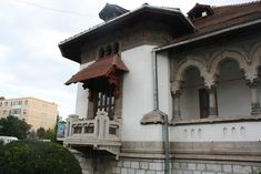 Romania, Mansions, House Styles, Bonsai, Cottages, Photos, Home Decor, Cabins, Decoration Home