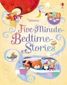 """Five-minute bedtime stories"" at Usborne Children's Books Halloween Activities, Book Activities, Tom Tom Et Nana, The Jungle Book, Cool Diy, National Geographic Kids, Rudyard Kipling, Sylvia Plath, Bedtime Stories"