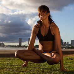 Yoga Divinity