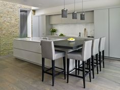 Bespoke fitted kitchen Wandsworth