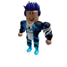 is one of the millions playing, creating and exploring the endless possibilities of Roblox. Join on Roblox and explore together! Games Roblox, Roblox Shirt, Roblox Roblox, Roblox Codes, Play Roblox, Free Avatars, Cool Avatars, Roblox Creator, Blue Avatar