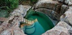 Riemvasmaak warmwaterbronne