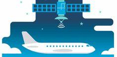 El WiFi en los aviones se ha convertido en el servicio estrella de las compañías aéreas. La necesidad de estar permanentemente conectados a Internet ha hecho que estas tengan que ponerse las pilas para ofrecer un servicio de calidad y con un coste asequible para el usuario, incluso gratuito en algunas ocasiones. Con el lanzamiento de un nuevo satélite para mejorar el WiFi en los aviones tenemos una buena noticia...