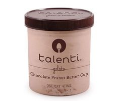 My Favorite Chocolate and Peanut Butter Ice Cream