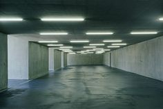 Garage studio in Herdern - Peter Kunz Architecture.  Pinned by Secret Design Studio, Melbourne.  www.secretdesignstudio.com