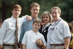 First Family of Football