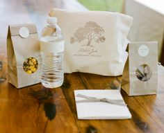 DIY your favors, invites and gifts with a central theme. Either stamping or printing!